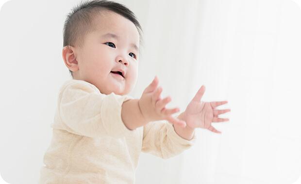 妊婦さんや赤ちゃんも安心してお通いいただけます